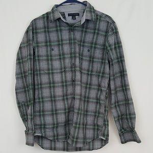 Men's Banana Republic Button-Down Shirt Size Small